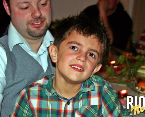 Weihnachstfeier 2014